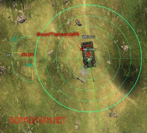 упомянуть, снайперский прицел на арте основными функциями являются: